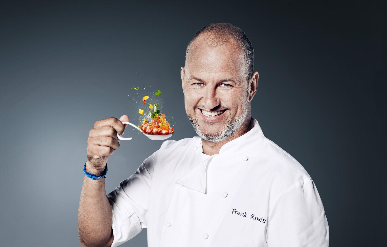 Artichox Portal Gastro Hotel Gastro News Fachmagazin Frank Rosin